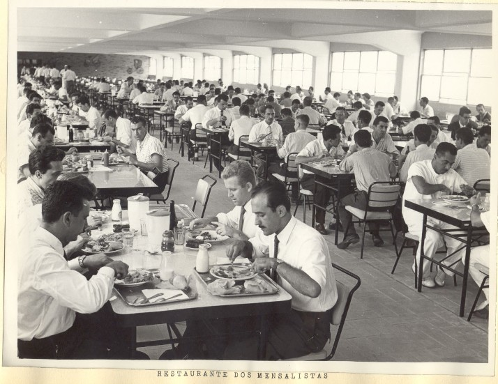 Restaurante dos Mensalistas